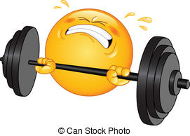 weightlifter-emoticon-tekening_csp5002709